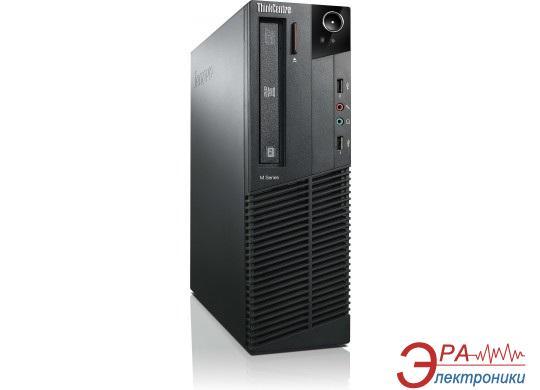 Персональный компьютер Lenovo ThinkCentre M82 SFF (RBJB7RU)