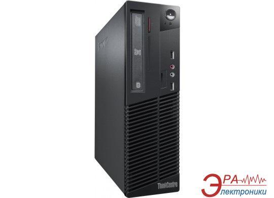 Персональный компьютер Lenovo ThinkCentre M72e SFF (RD3B8RU)