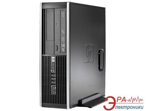 Персональный компьютер HP Compaq Elite 8300 SFF (A2K84EA)