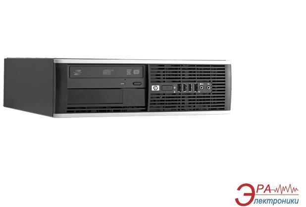 Персональный компьютер HP Compaq 6300 Pro SFF (C3A29EA)