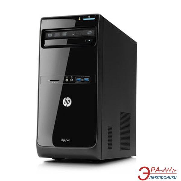 Персональный компьютер HP 3500 MT (H4M24ES)