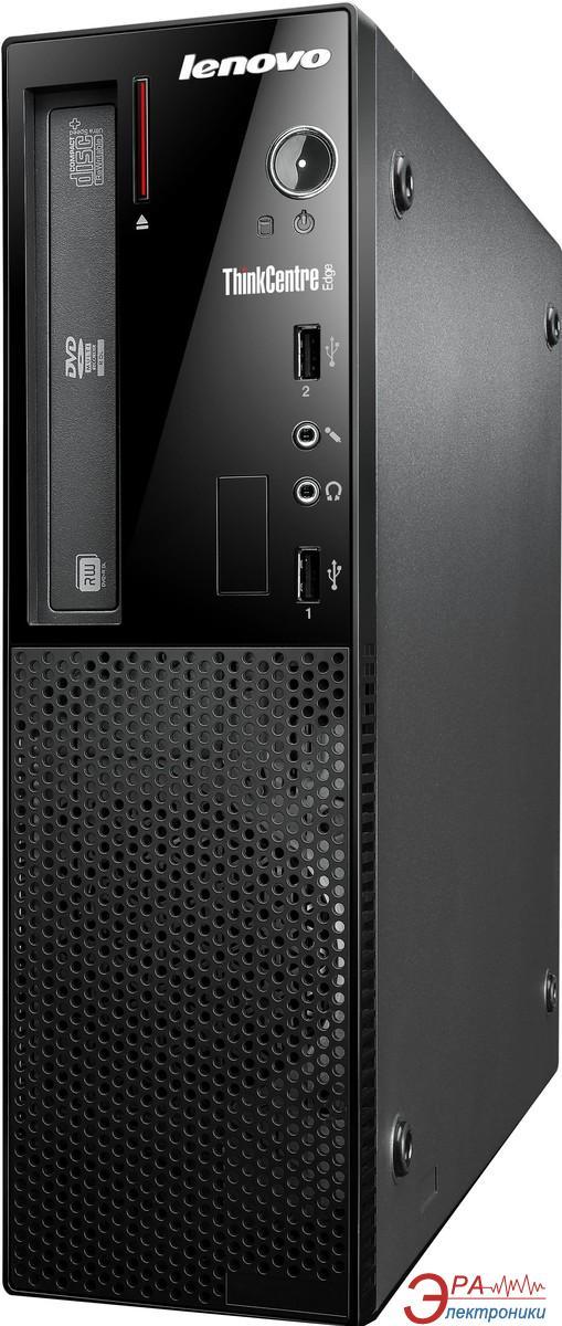 Персональный компьютер Lenovo ThinkCentre Edge 72 SFF (RCHASRU)