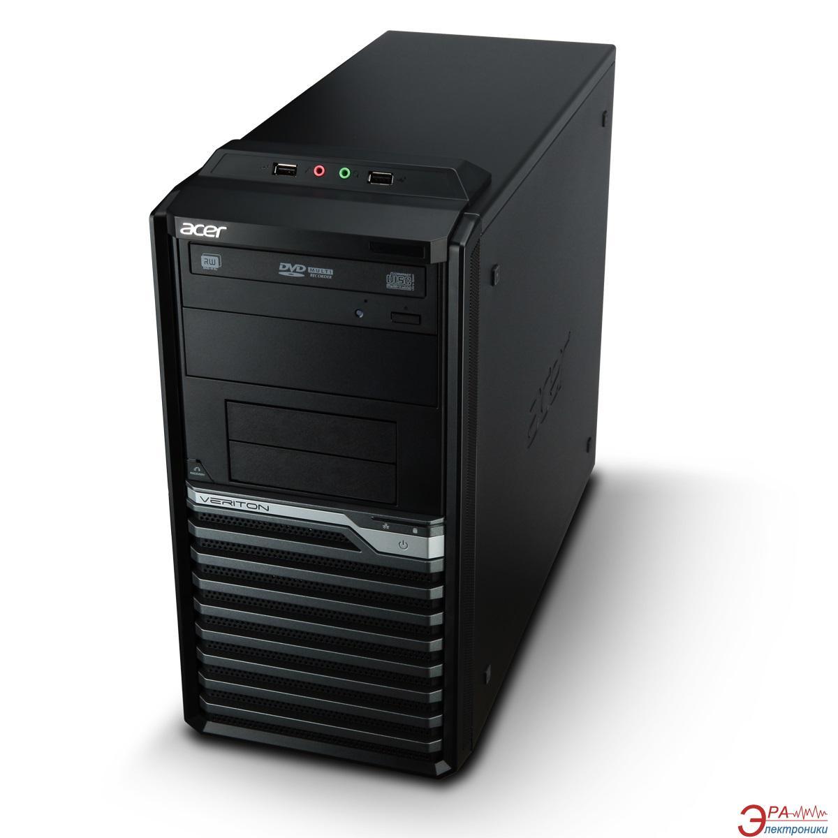Персональный компьютер Acer Veriton M2110G (DT.VFZME.001)