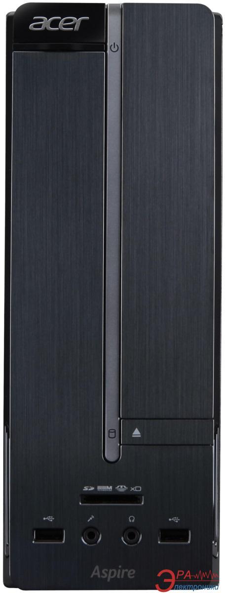 Персональный компьютер Acer Aspire XC600 (DT.SP5ME.009)