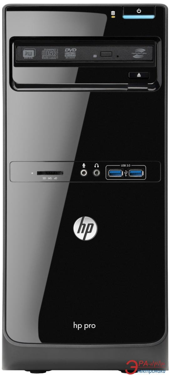 Персональный компьютер HP Pro 3500 MT (C5Y17EA)