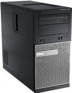 Персональный компьютер Dell OptiPlex 3010 MT (210-40048-A3)