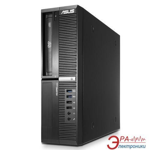Персональный компьютер Asus BP6375-I53470074B (90PF1RAA7250GSH0JC0T)