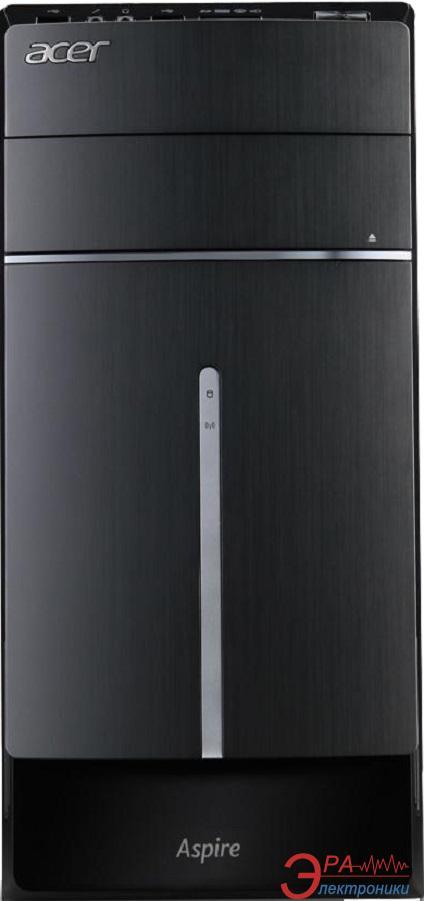 Персональный компьютер Acer Aspire MC605 (DT.SM1ME.013)