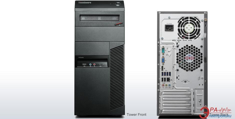 Персональный компьютер Lenovo ThinkCentre M82 TWR (26971B1)