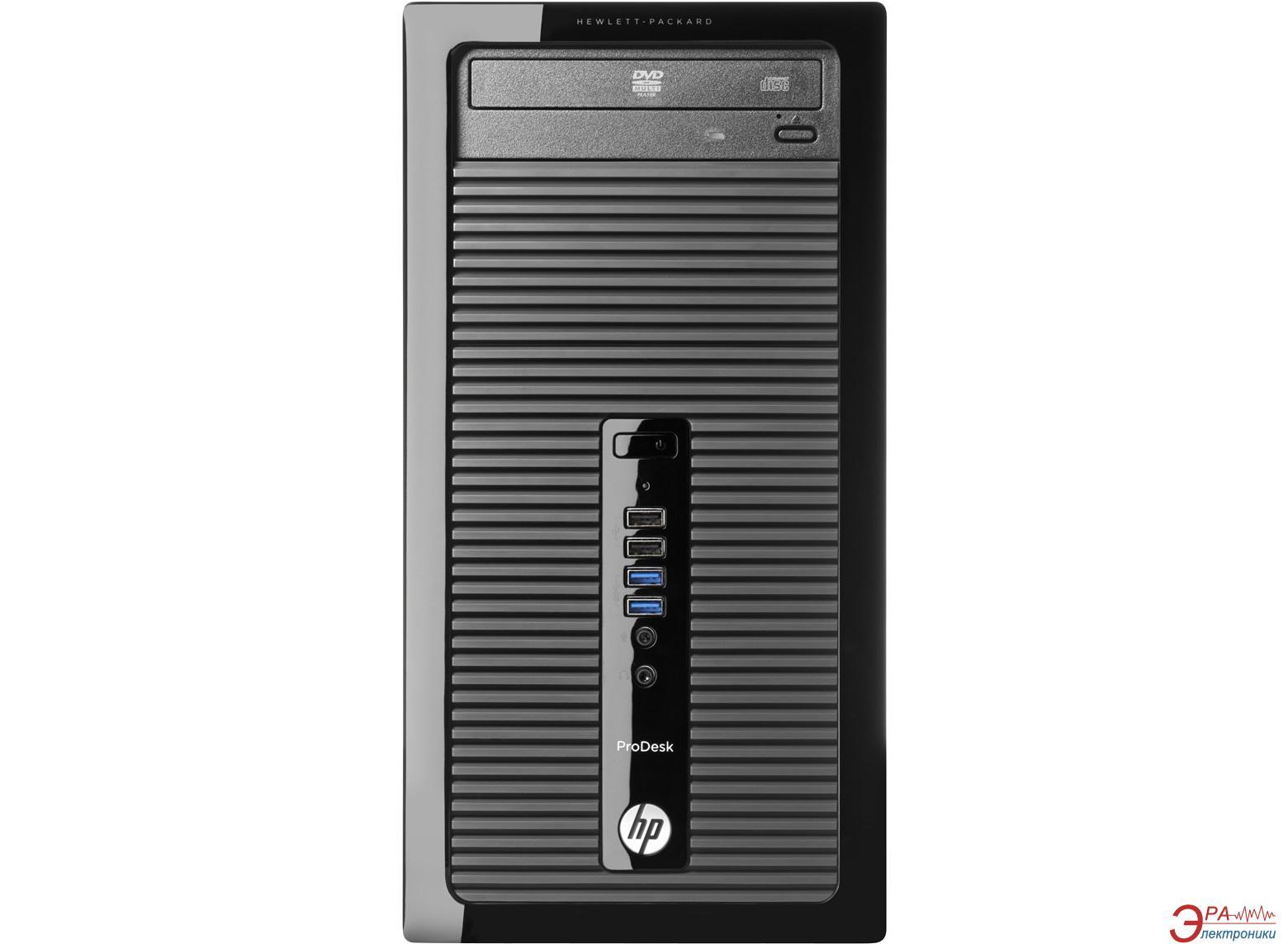 Персональный компьютер HP ProDesk 400 G1 MT (D5T84EA)