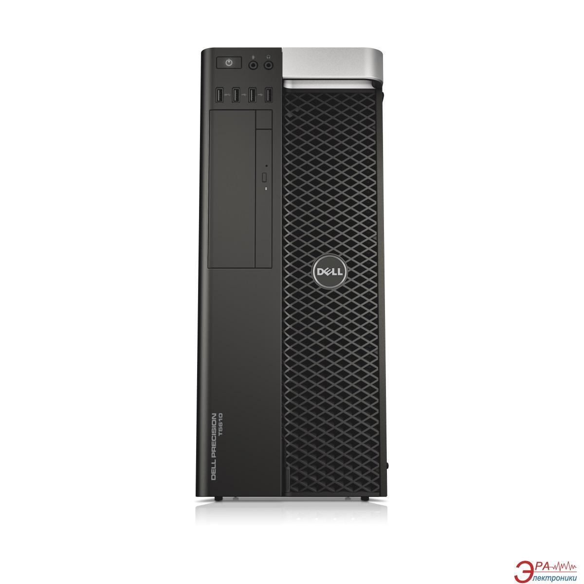Персональный компьютер Dell Precision T3610 (210-T3610-MT1)