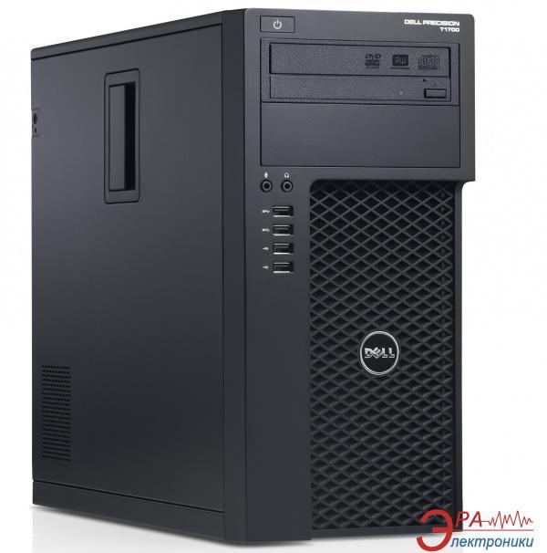 Персональный компьютер Dell Precision T1700 MT (210-T1700-MT1)
