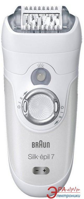 Эпилятор Braun SE 7561