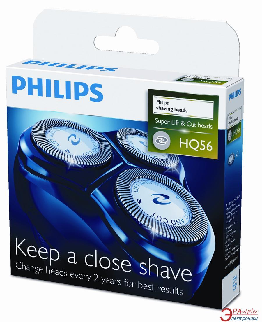 Бритвенный блок Philips HQ56/50