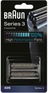 Блок для гоління + сітка Braun Series 3 32S