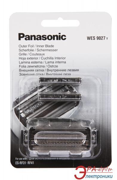 Бритвенный блок Panasonic WES9027 (WES9027Y1361)
