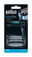 Бритвенный блок + сетка Braun CoolTec 40b