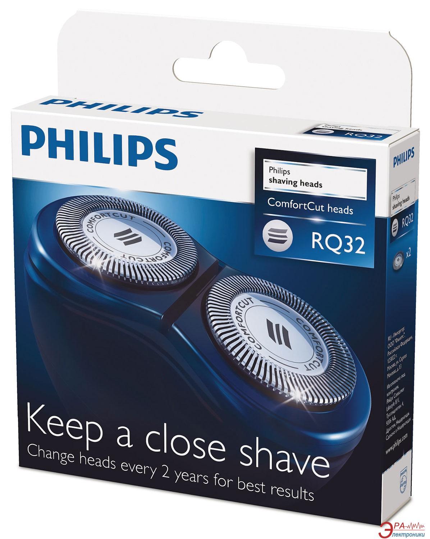 Бритвенный блок Philips RQ32/20