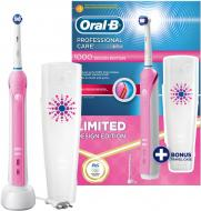 Электрическая зубная щетка Braun Oral-B Professional Care 1000 D20.513