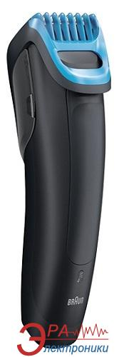 Бритва, стайлер, триммер - 3в1 Braun CruZer 5 beard