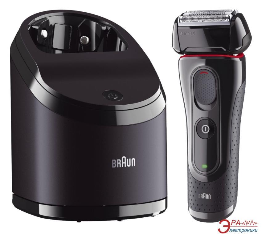 Электробритва Braun 5050cc