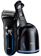 ������������� Braun 350cc Black/blue