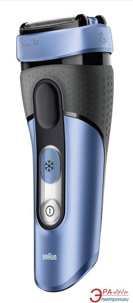 Электробритва Braun CoolTec CT4s