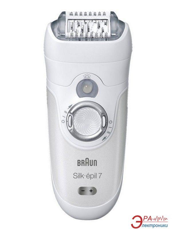 Эпилятор Braun SЕ 7561