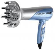 ��� Scarlett SC-1077 Blue