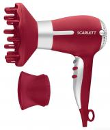 ��� Scarlett SC-1073 Red