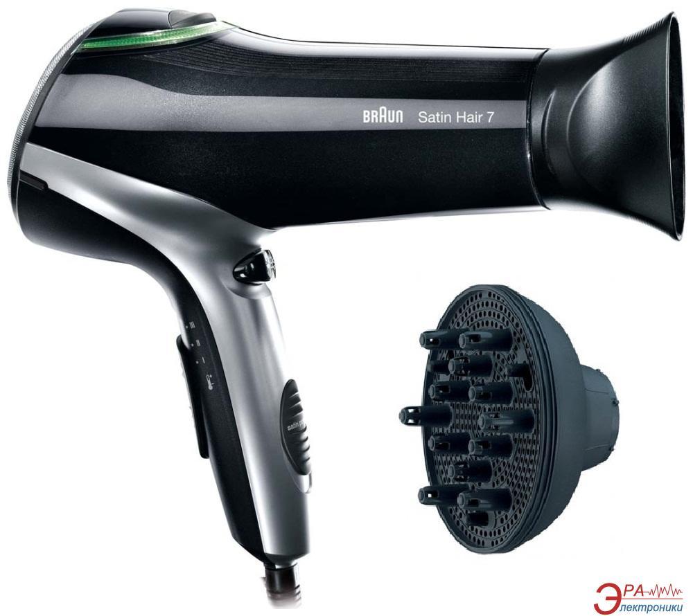 Фен Braun HD 730 Satin Hair 7