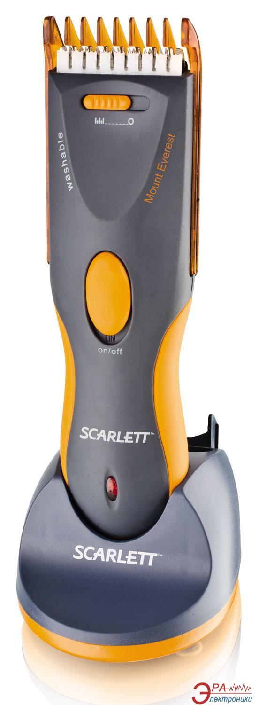 Машинка для стрижки Scarlett SC-261