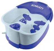 Массажная ванночка для ног Scarlett SC-208R