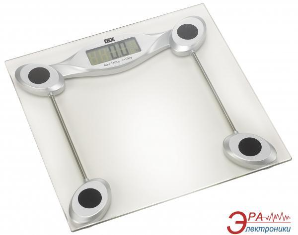 Весы напольные DEX DBS-310