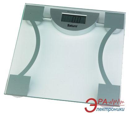 Весы напольные Saturn ST-PS1239
