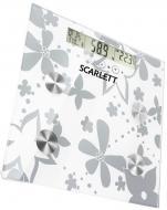 ���� ��������� Scarlett SC-216 Silver