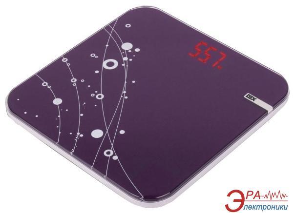 Весы напольные DEX DBS-507 P