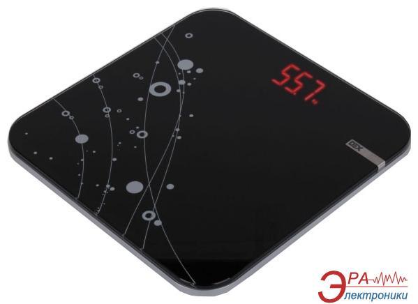 Весы напольные DEX DBS-505 B