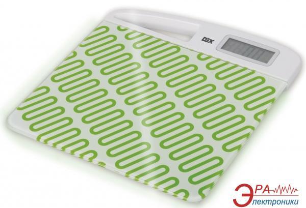 Весы напольные DEX DBS-405G