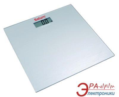 Весы напольные Saturn ST-PS1243