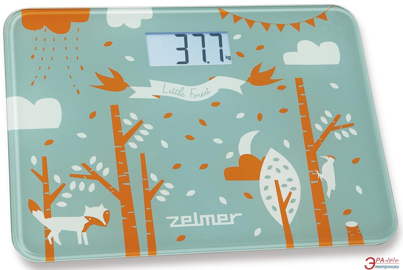 Весы напольные Zelmer BS1500