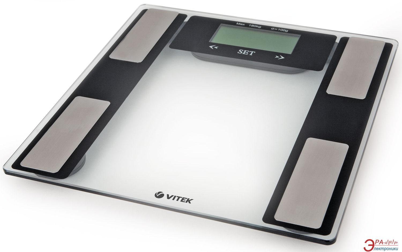 Весы напольные Vitek VT-1983
