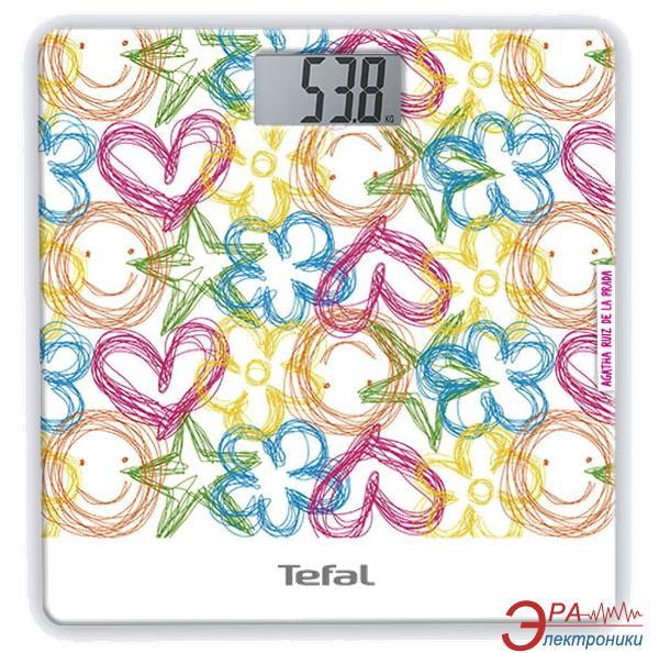 Весы напольные Tefal PP1120 V0