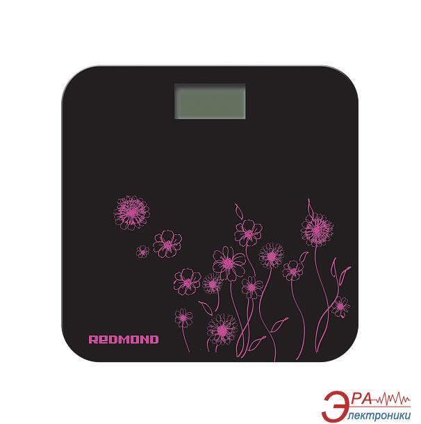 Весы напольные Redmond RS-715 Pink
