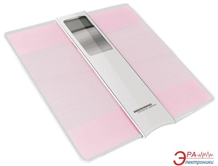 Весы напольные Redmond RS-719 Pink