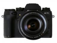 Цифровой фотоаппарат Fujifilm X-T1 + XF 18-135mm F3.5-5.6R Kit Black (16432815)