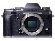 Цифровой фотоаппарат Fujifilm X-T1 body Grafite (16442781)