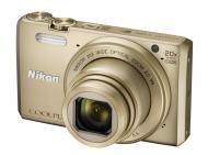 �������� ����������� Nikon Coolpix S7000 Gold (VNA802E1)