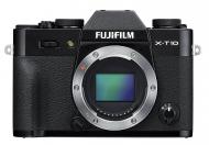 �������� ����������� Fujifilm X-T10 body Black (16470128)