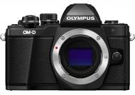 Цифровой фотоаппарат Olympus E-M10 mark II Body Black (V207050BE000)